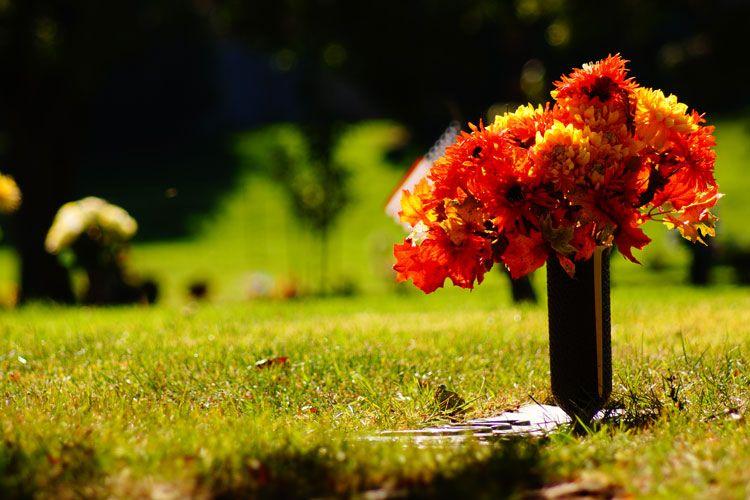 Graveyard Maintenance Volunteers Wanted