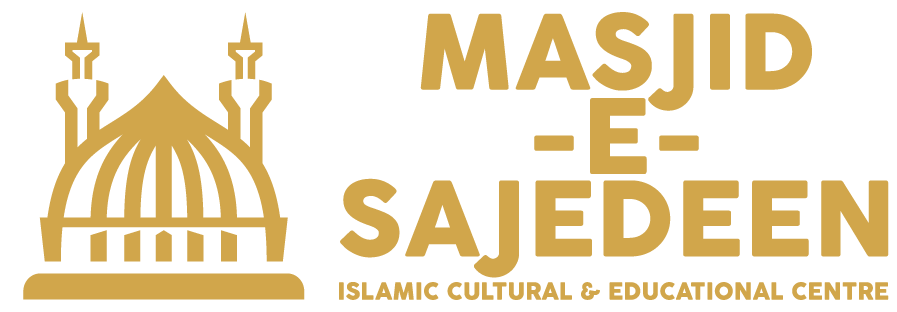 Masjid E Sajedeen